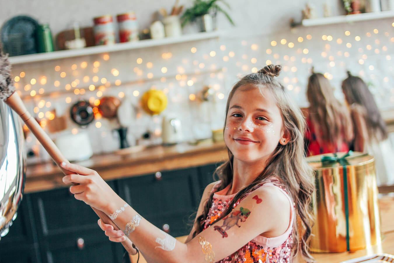 Zabawy na urodziny dla dzieci. Jak zaplanować przyjęcie 10-latkom?
