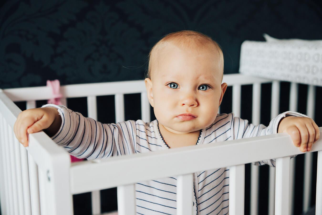 41 tygodniowe dziecko – Jak wygląda 10 miesiąc życia dziecka?