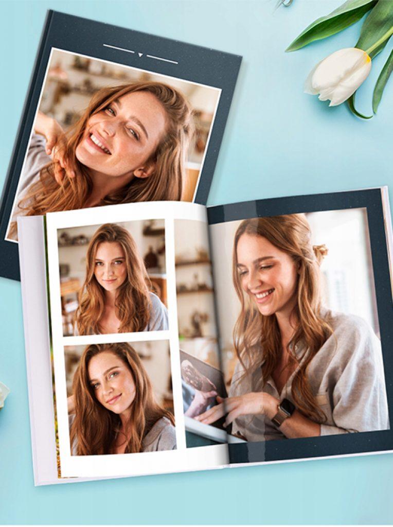 Co kupić na 18 urodziny? Wydrukować i oprawić zdjęcia.