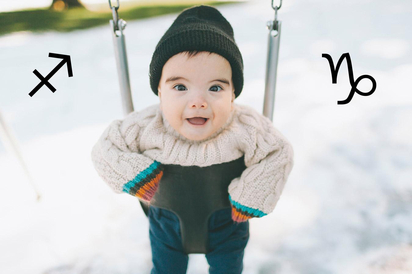 Grudzień: znak zodiaku – Jaki znak zodiaku mają osoby urodzone w grudniu?