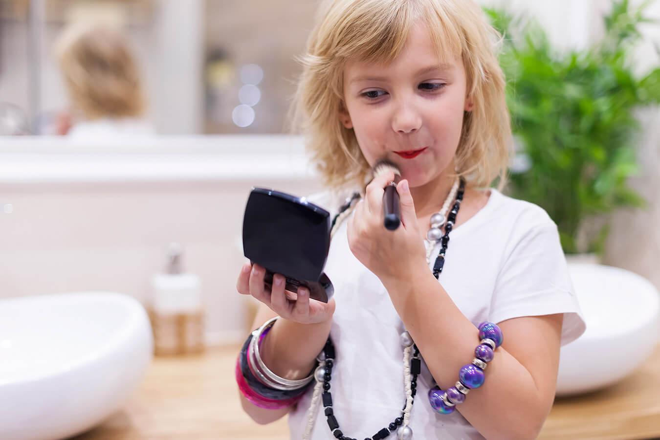 Czy perfumy dla dzieci to dobry pomysł?