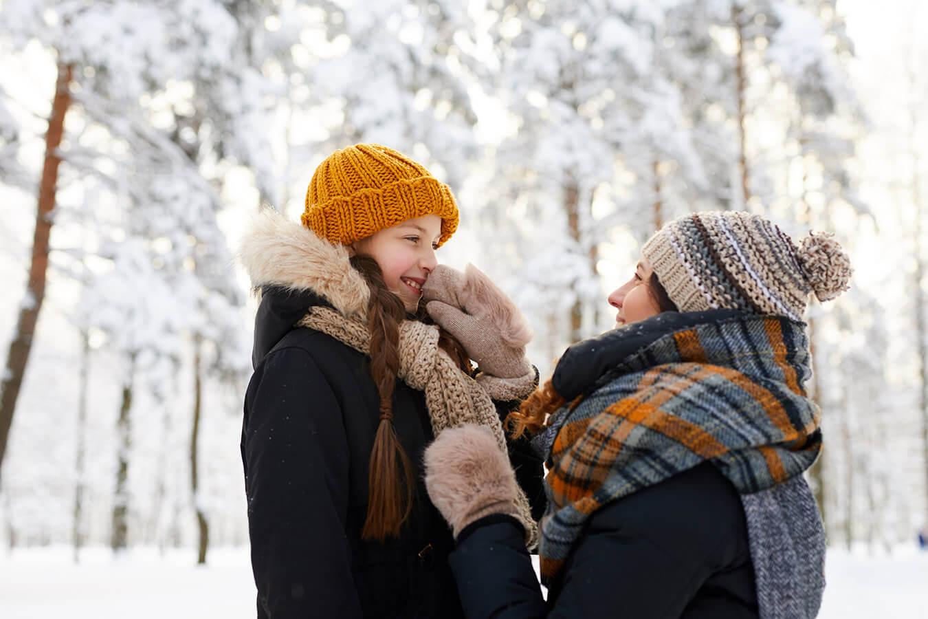 Wiersze o zimie – najpiękniejsze utwory o śniegu i mrozie
