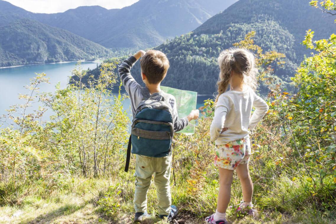 Wygodny i ergonomiczny plecak dla dziecka to trudny wybór – doradzamy!
