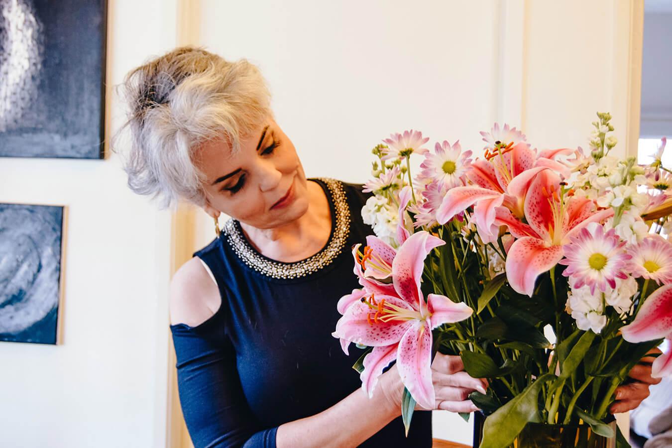 Życzenia na Dzień Matki dla teściowej – czego wypada życzyć mamie swojej drugiej połówki?
