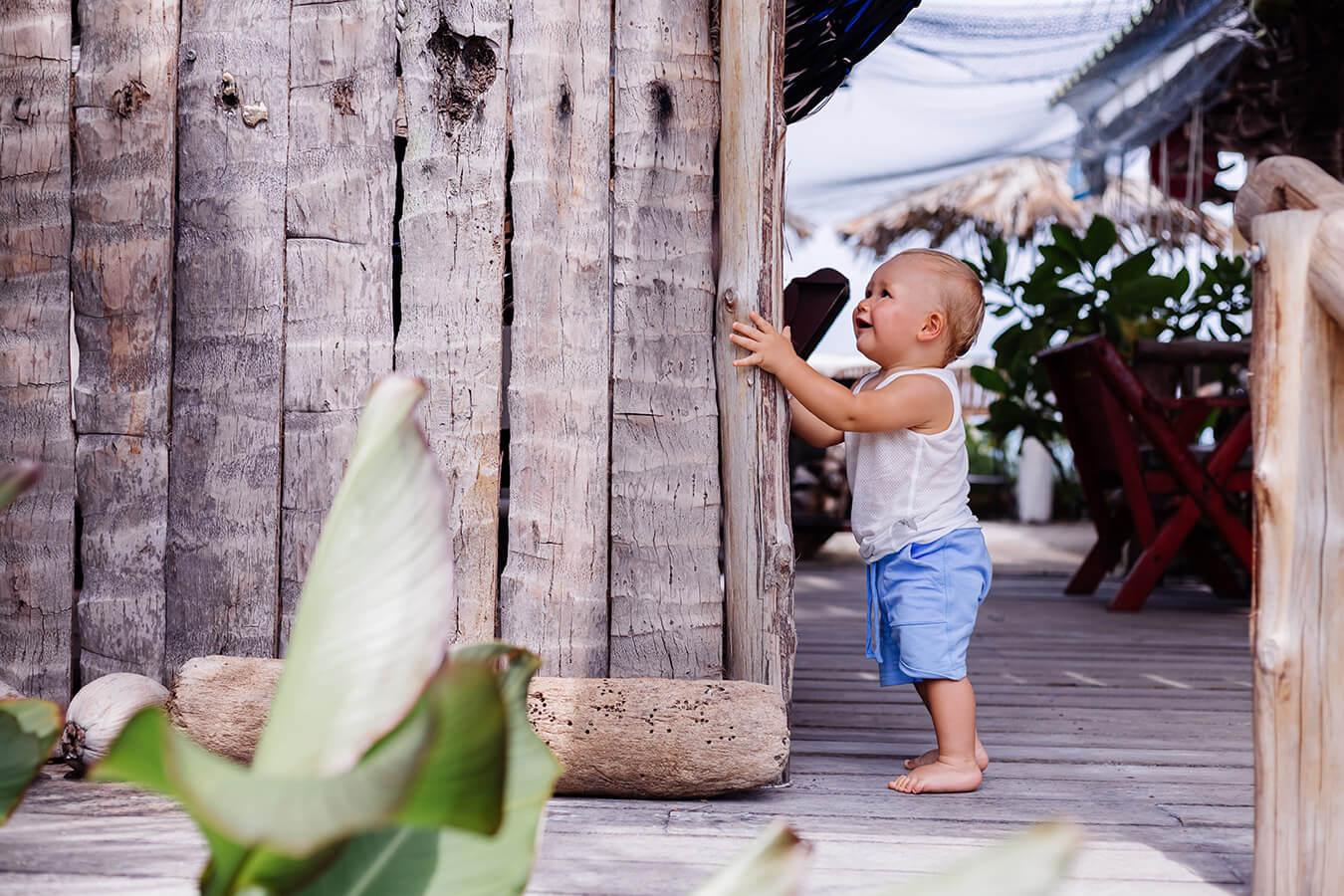 43 tygodniowe dziecko – Jak wygląda 10 miesiąc życia dziecka?