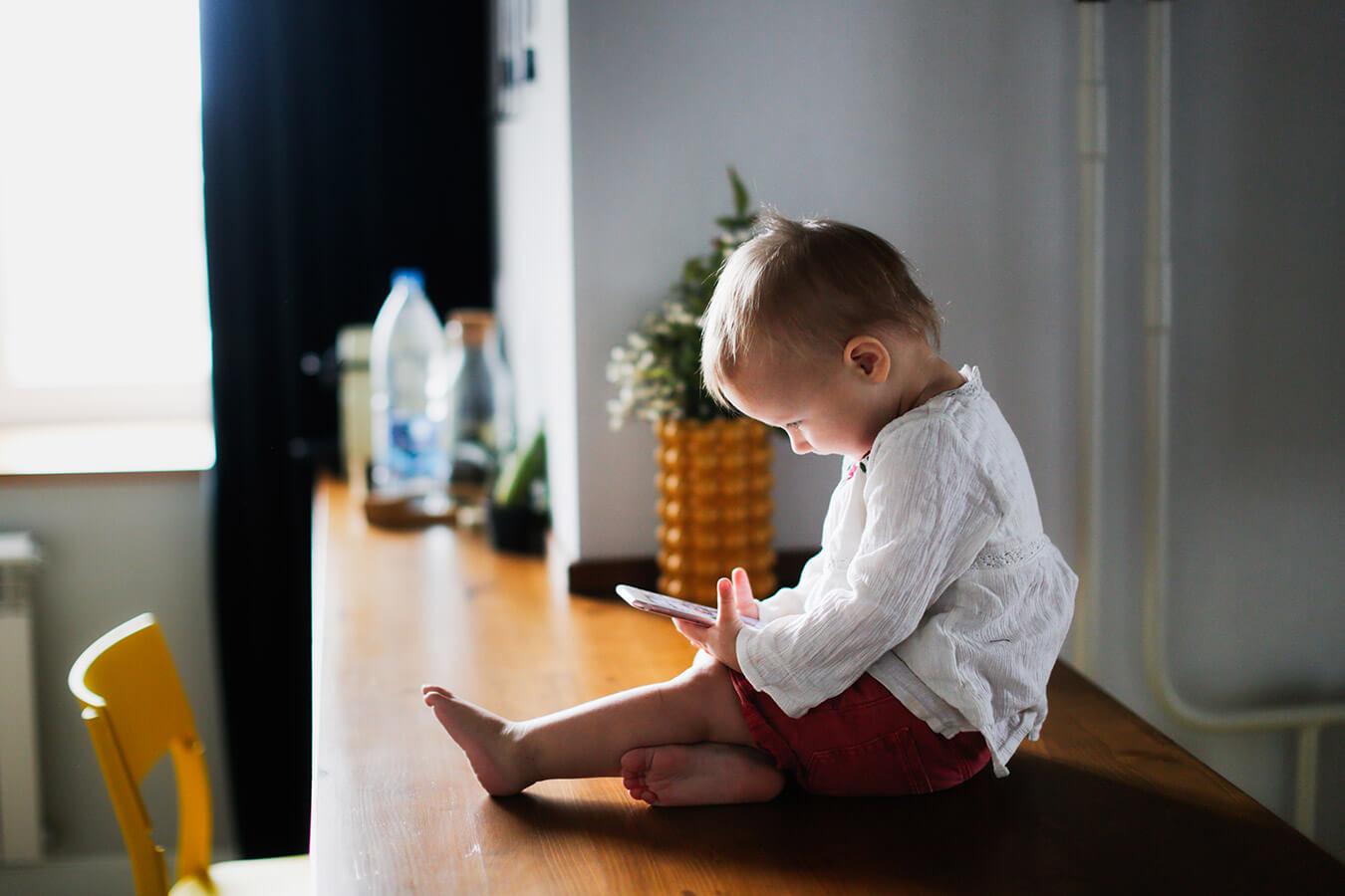 44 tygodniowe dziecko – Jak wygląda 11 miesiąc życia dziecka?