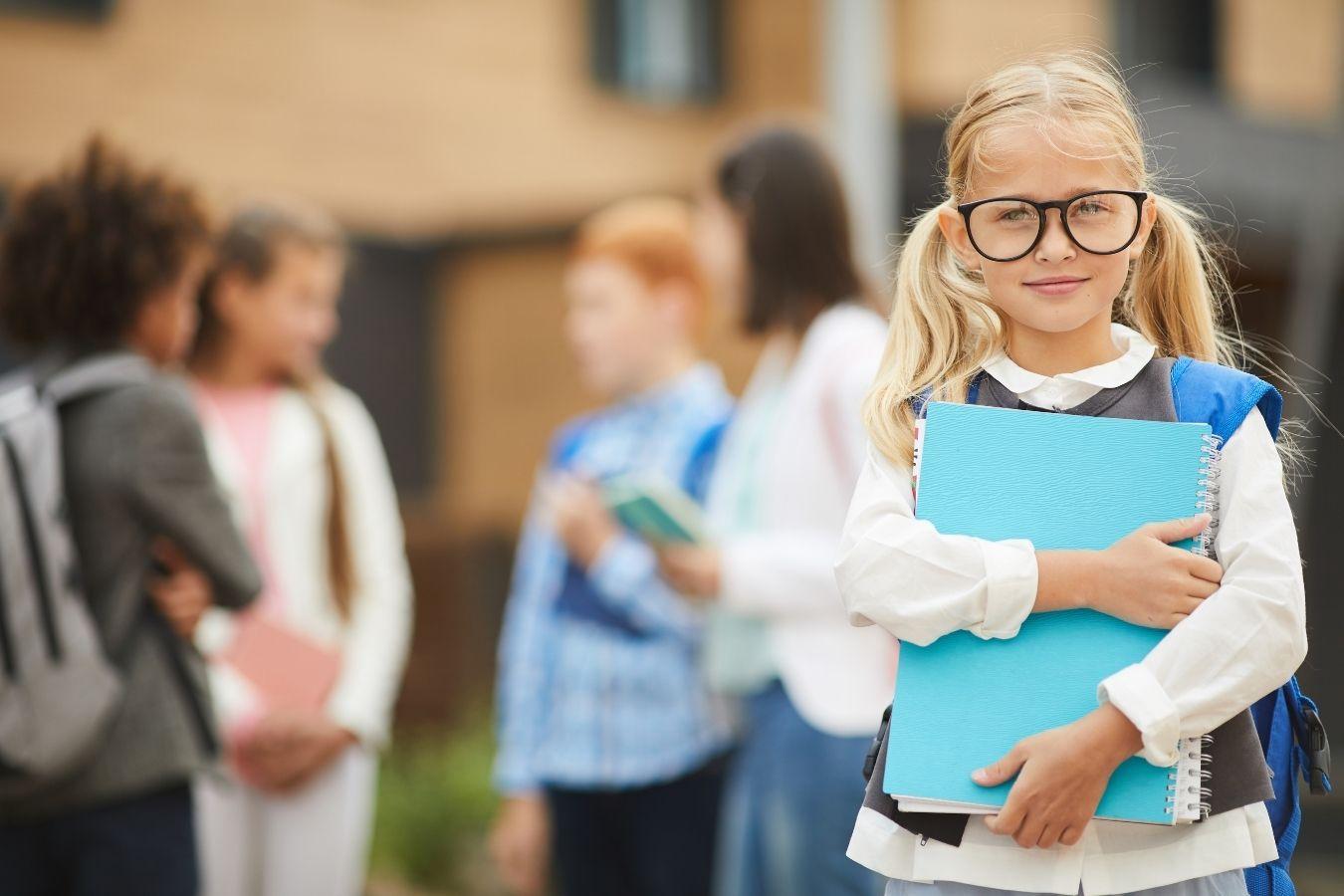 Zapisy do szkoły podstawowej. Nie przegapcie terminu!