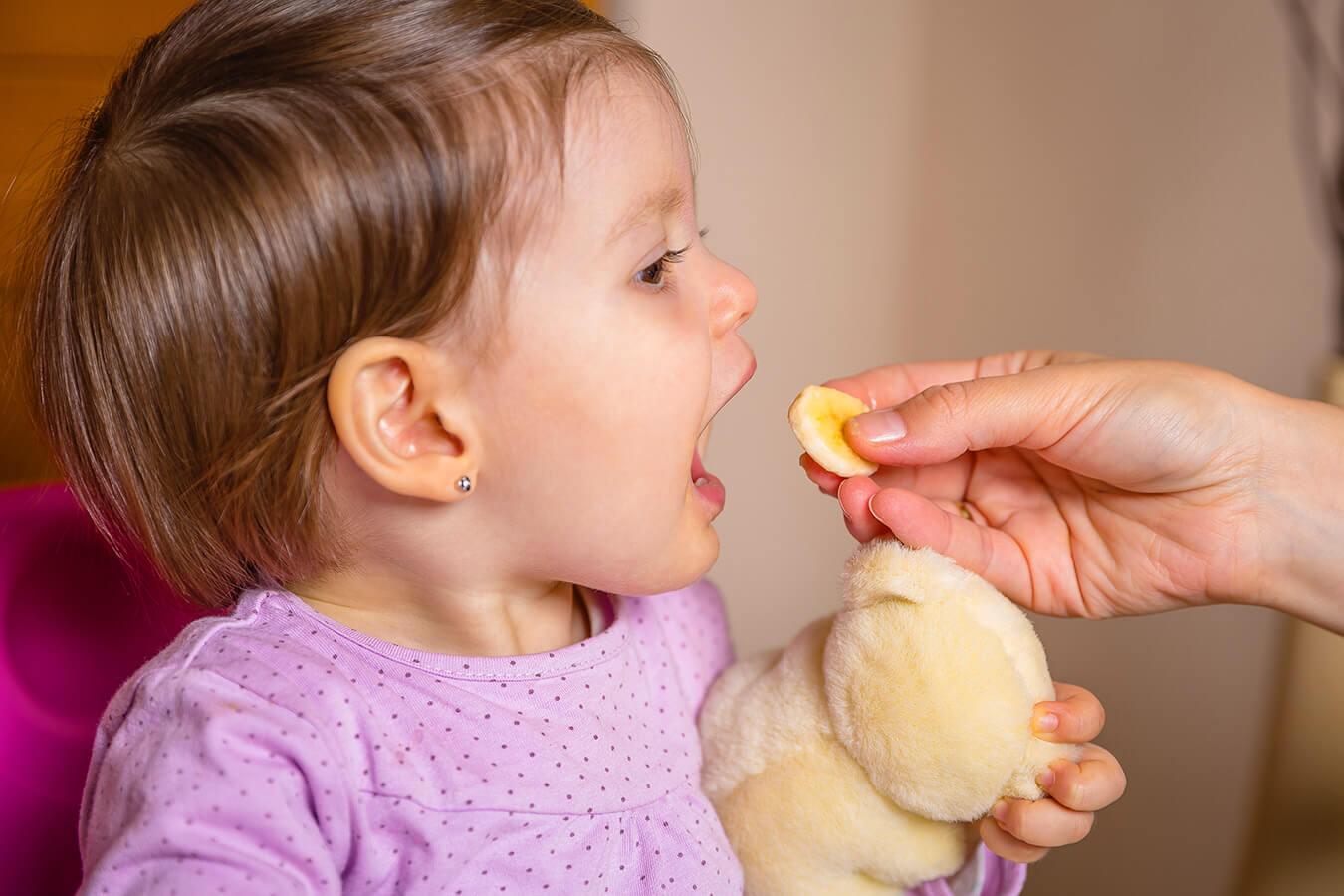 Dieta przy biegunce u dzieci