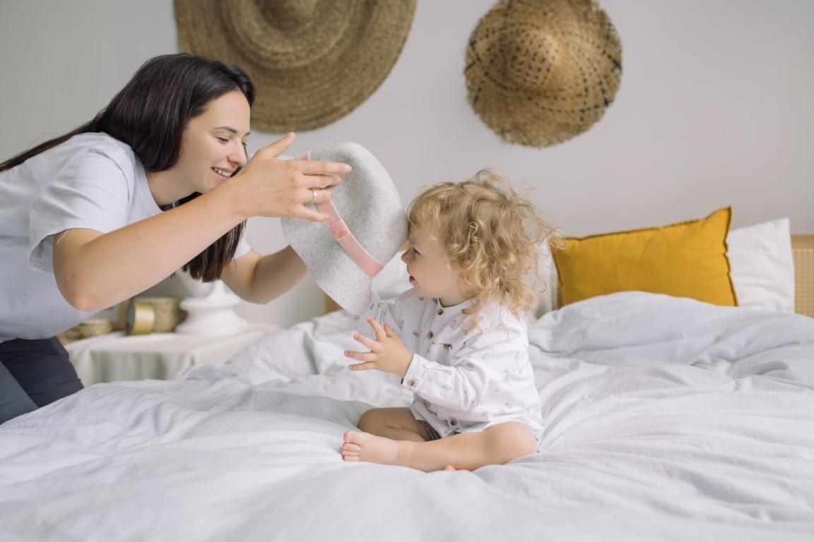 Jaki materac dla dziecka?