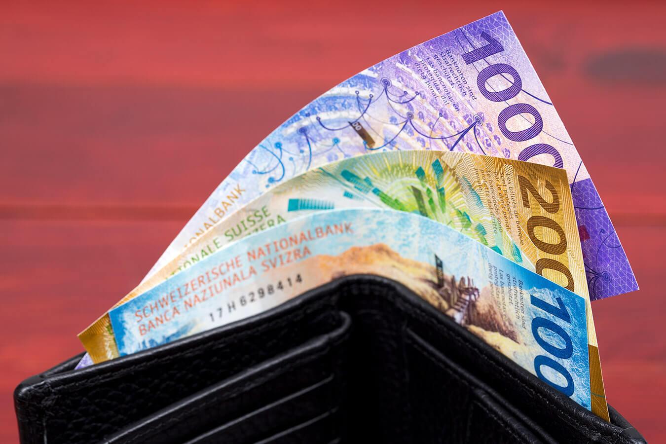 Masz kredyt we frankach? Spora kwota może zostać w Twojej kieszeni!