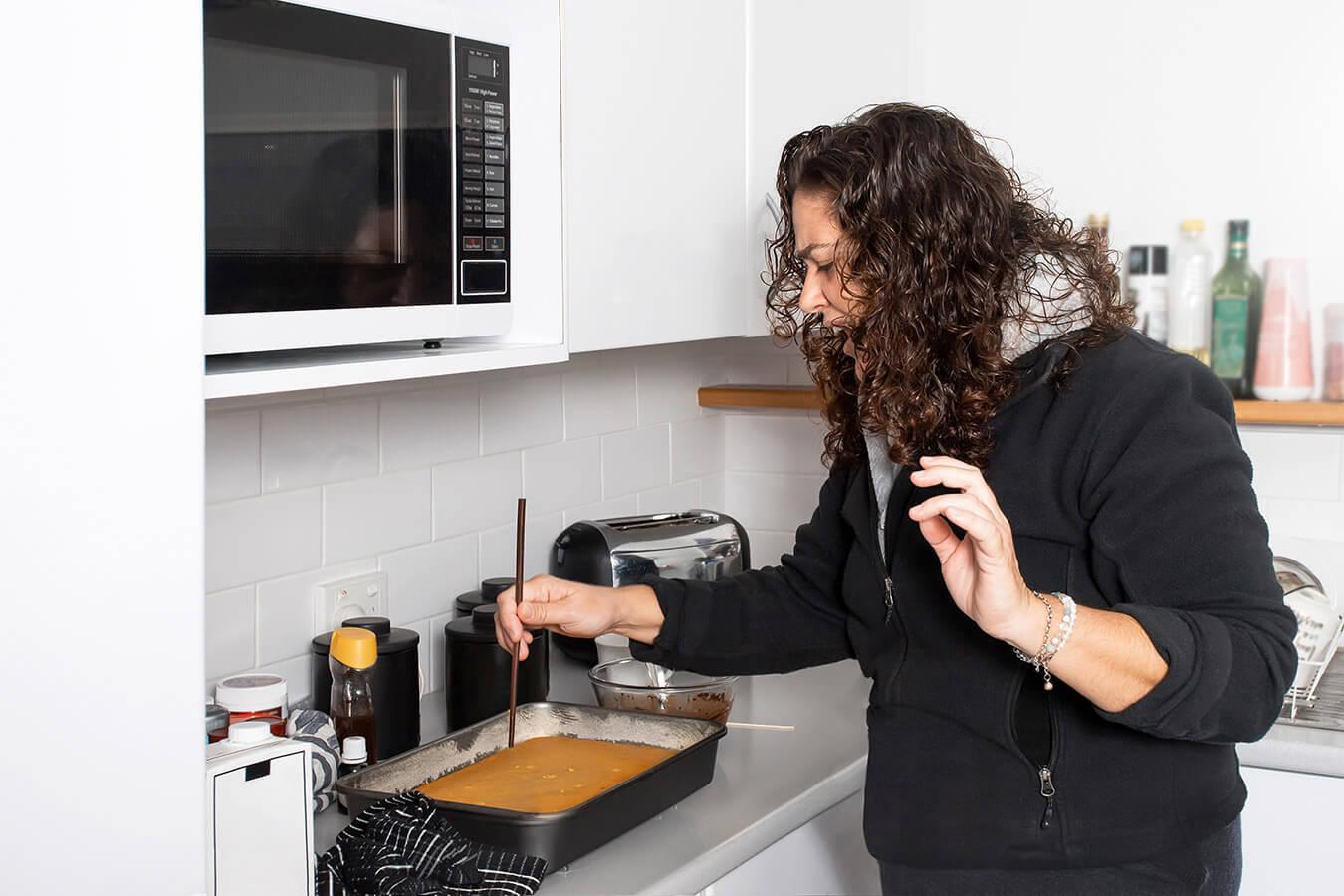 Niedopieczone potrawy – Czy można dopiec ciasto, chleb, pasztet?