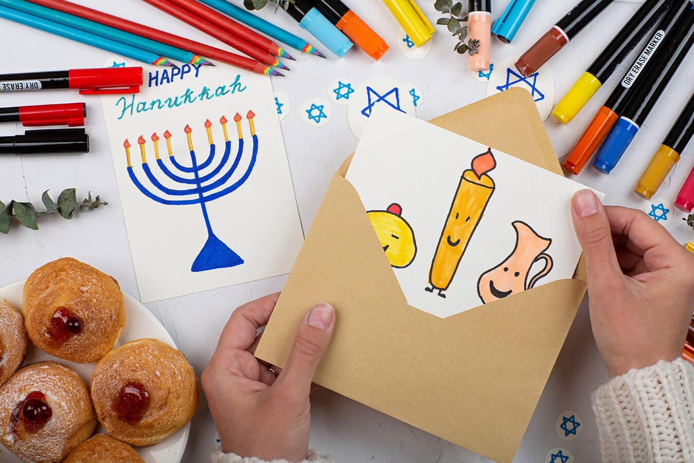 Żydowskie imiona – najpopularniejsze hebrajskie imiona