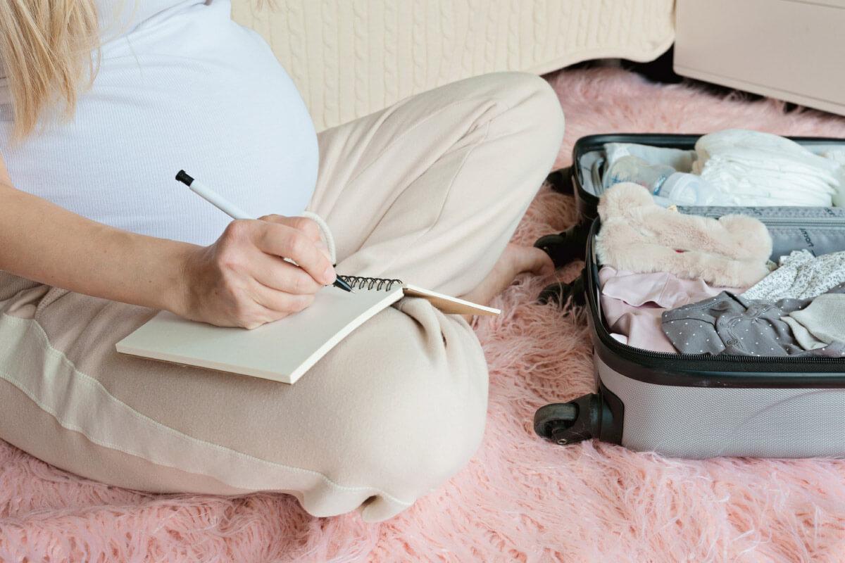 Jak przygotować się do porodu? Praktyczne porady