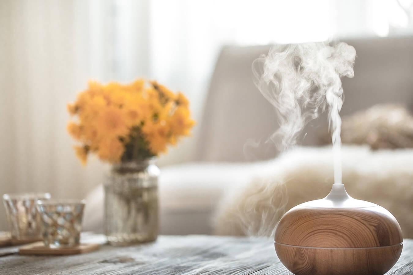 Dlaczego warto kupić nawilżacz powietrza do pokoju dziecka?