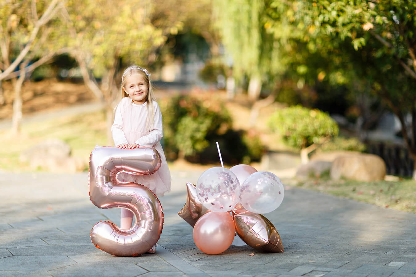 Waga i wzrost 5 latka – Ile powinien ważyć i mierzyć 5 latek? [plus rozmiar buta]