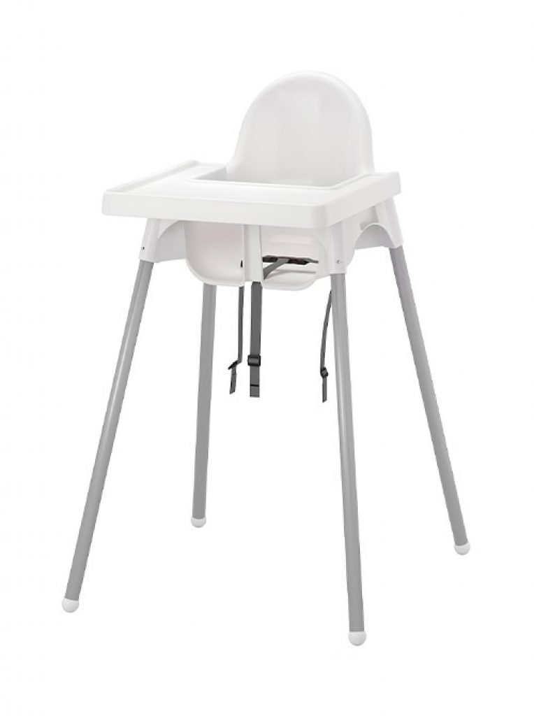 krzesełko do karmienia ikea