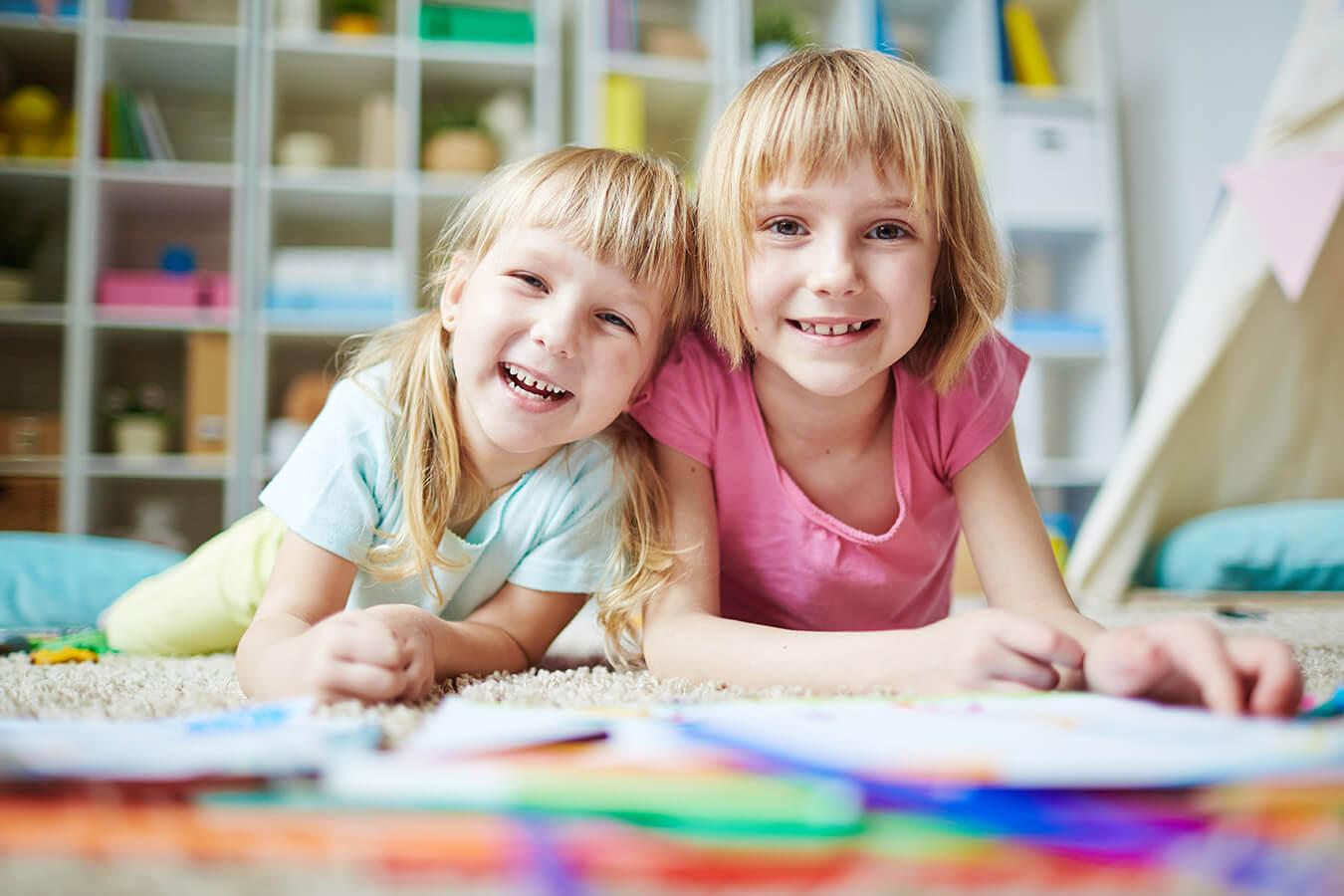 Życzenia na Dzień Dziecka dla przedszkolaków – czego życzyć malcom?
