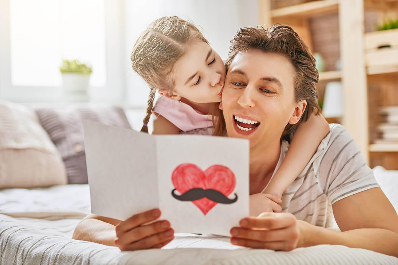 Życzenia na Dzień Ojca od córki – inspirujące propozycje