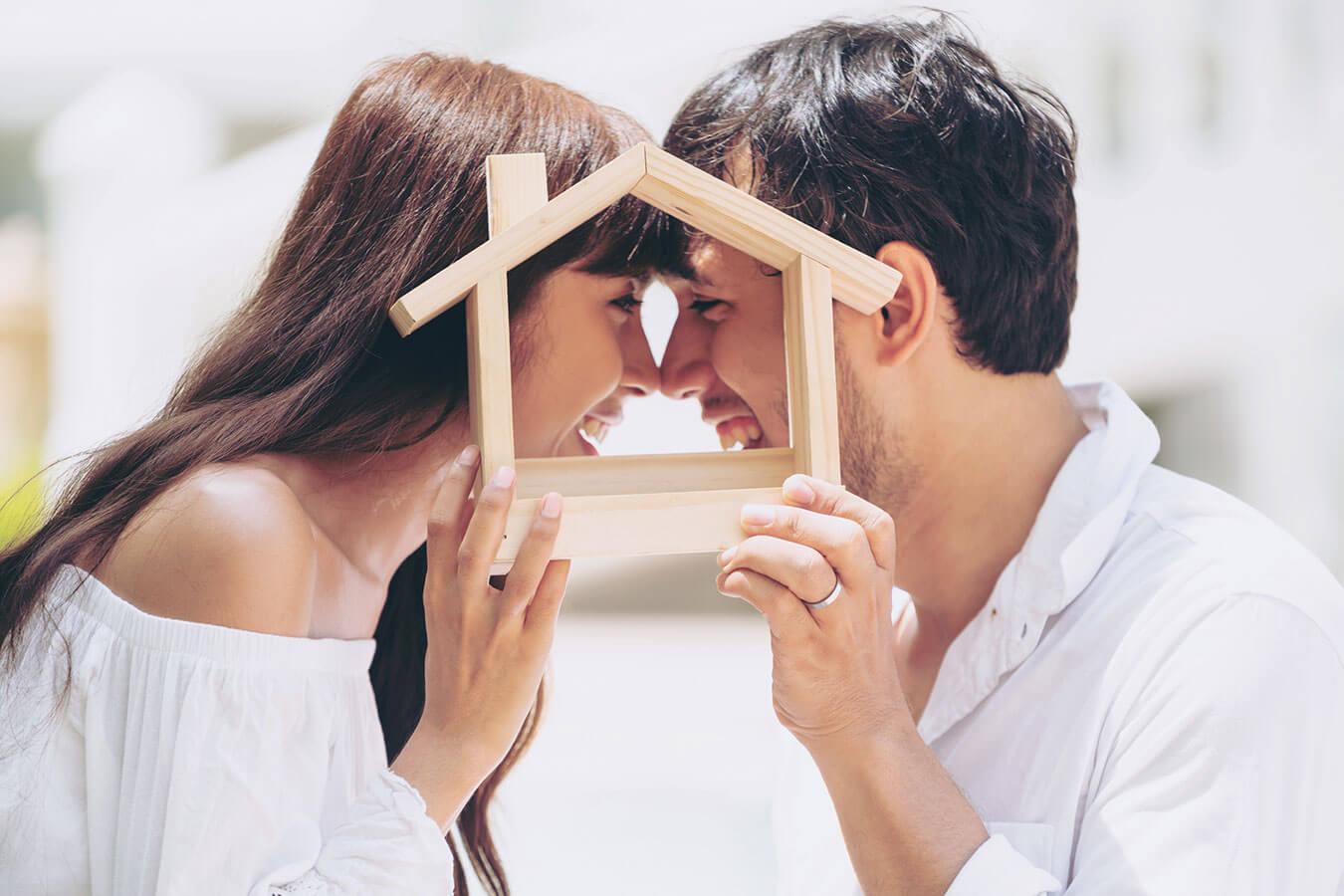 Mieszkania dla młodych małżeństw w Krakowie – jakie dzielnice wybrać?