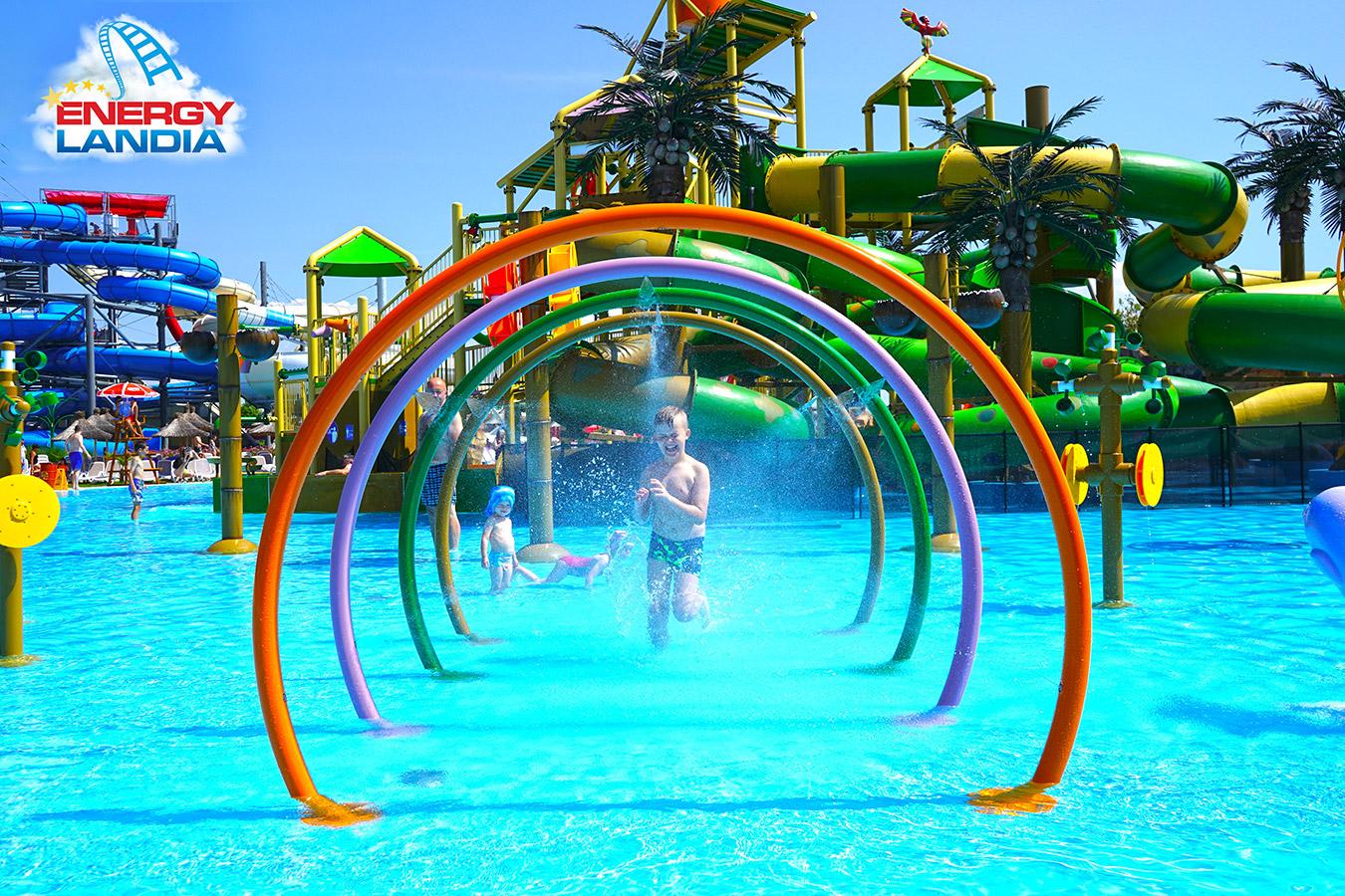Największy odkryty aquapark w Polsce już otwarty!