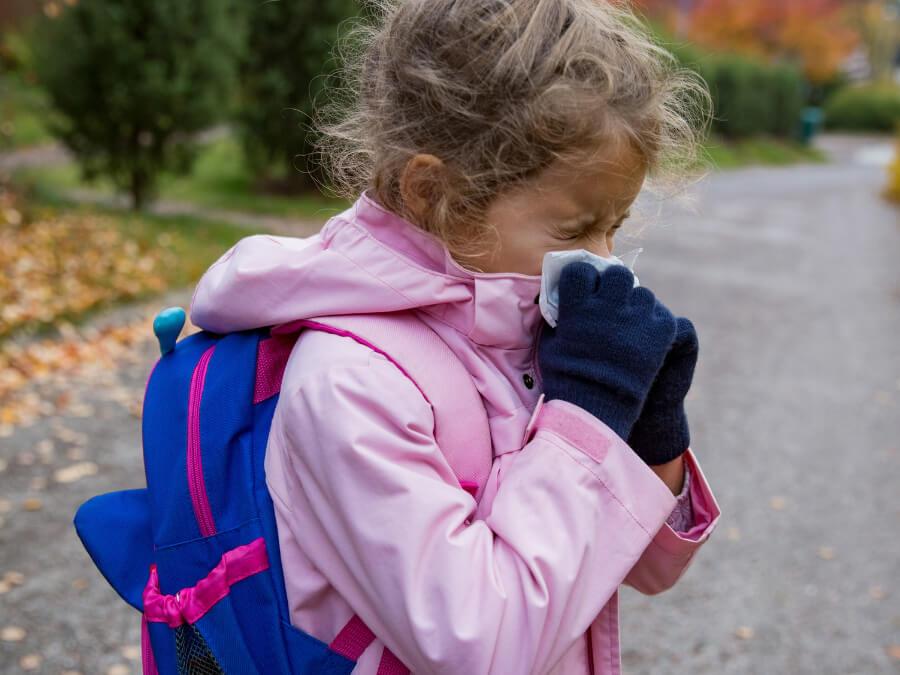Nowy rok szkolny bez infekcji. Jak colostrum bovinum wzmacnia nasz układ odpornościowy?