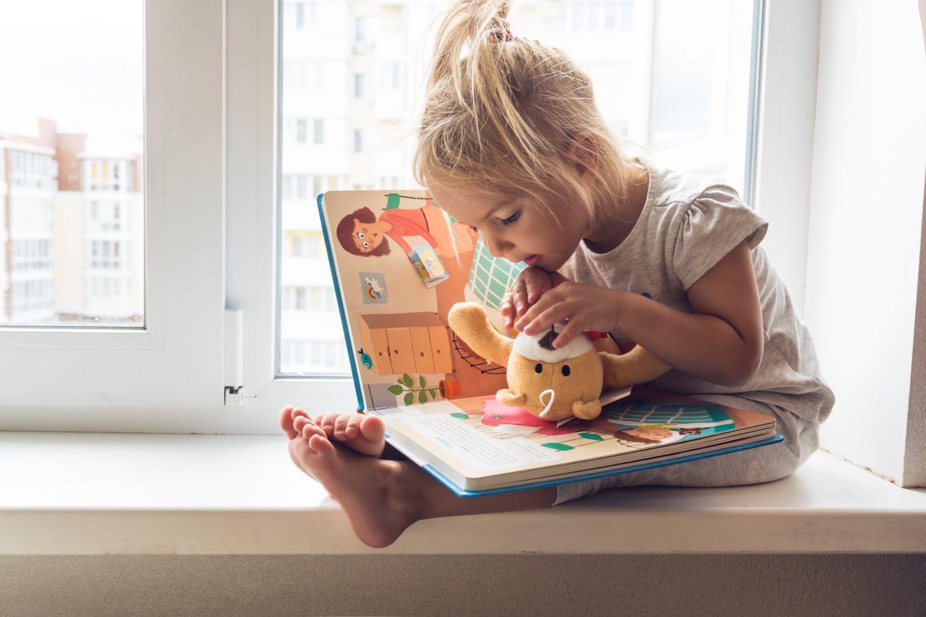 """Ta książka dla przedszkolaków oburzyła rodziców """"dominuje gra na ludzkich uczuciach, kłamstwa, przemoc psychologiczna, manipulacja…"""""""