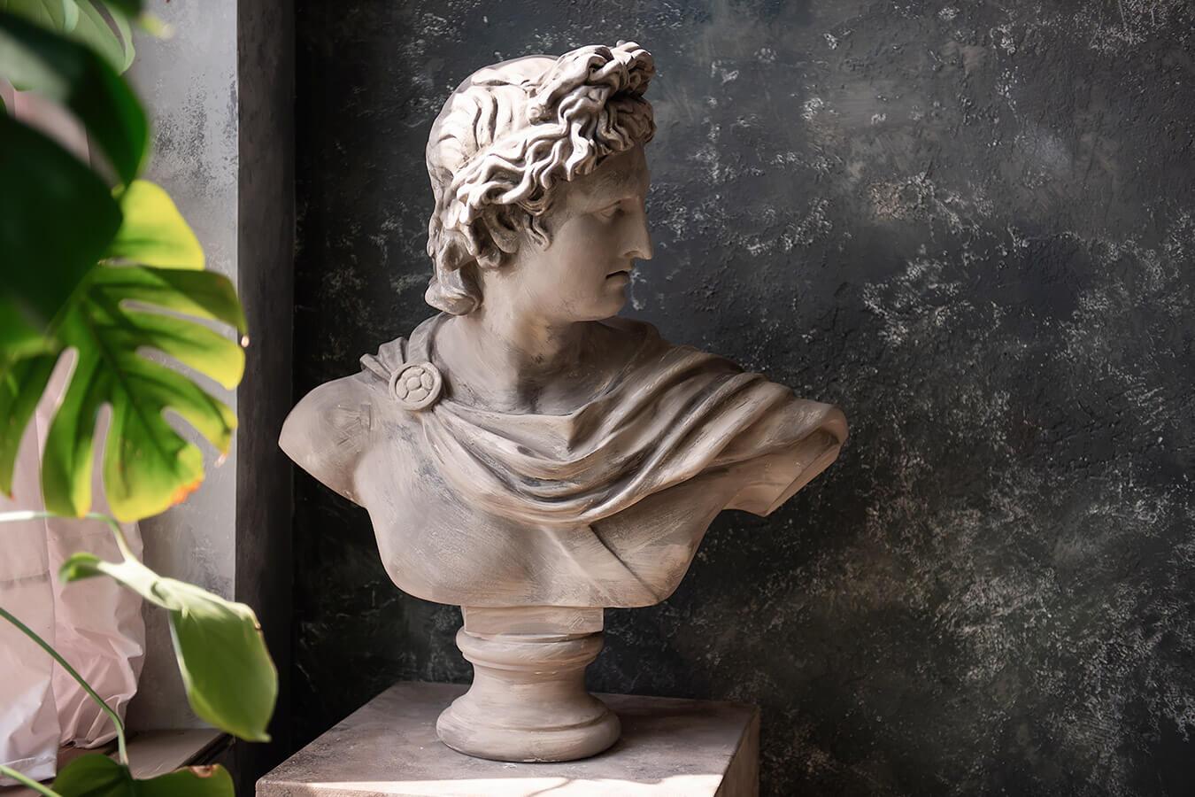 Najważniejsi bogowie greccy i ich atrybuty