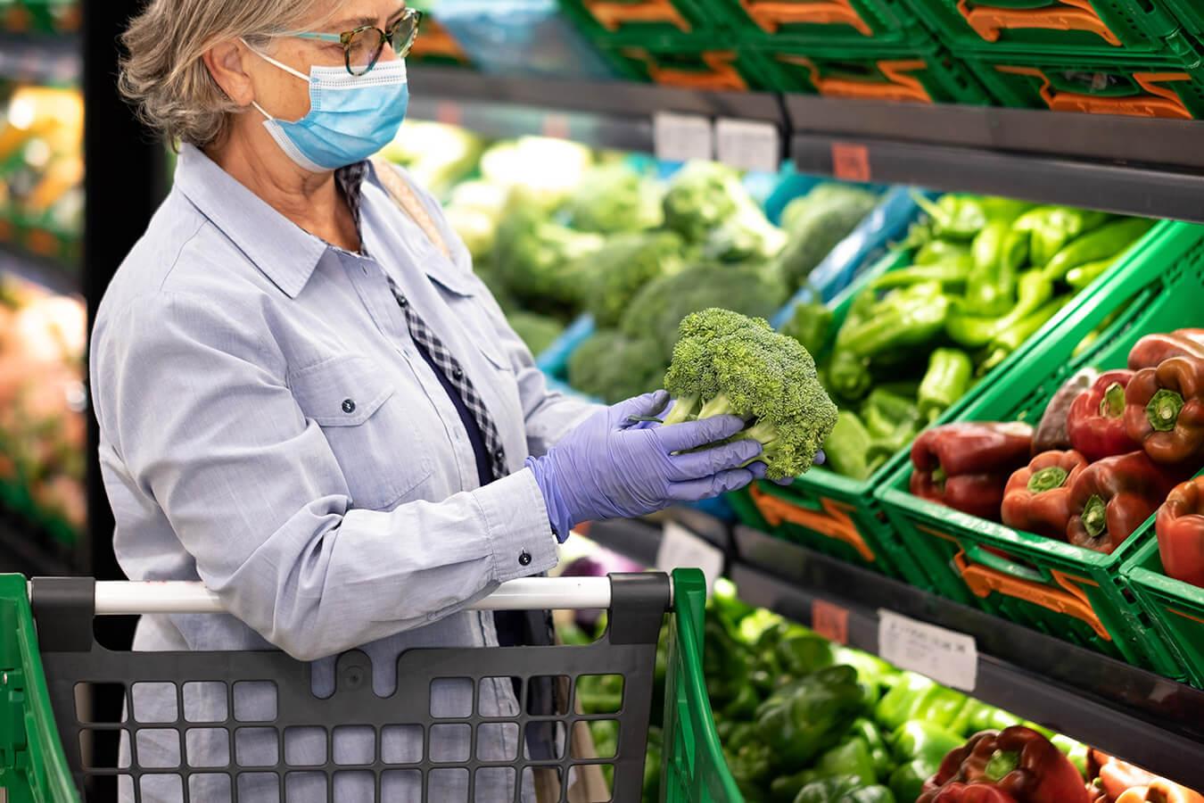 Czy pożółkły brokuł nadaje się do jedzenia? Kiedy brokuł jest zepsuty?
