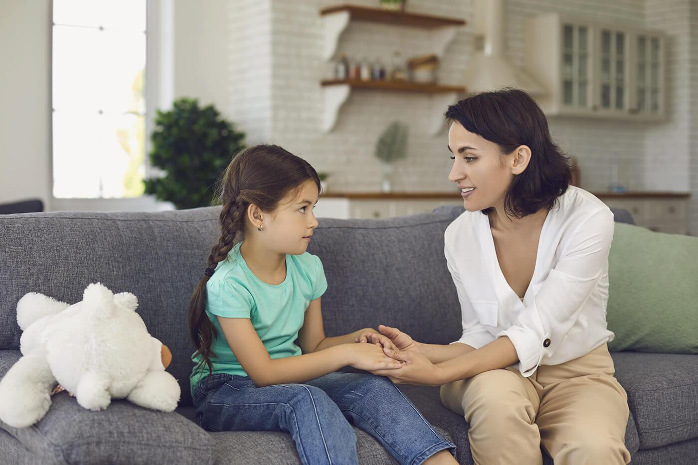 Psychoterapia dopasowana do potrzeb dziecka