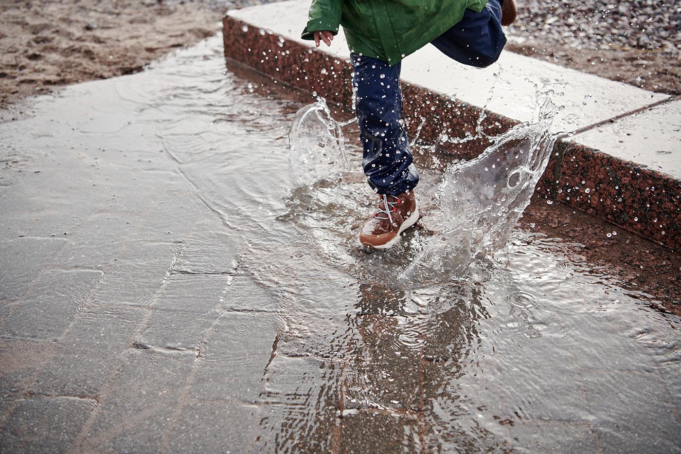 Jesienna kolekcja butów dla dzieci marki Reima. Nowe rozwiązania, stworzone z myślą o dziecięcym komforcie i w duchu zrównoważonego rozwoju.