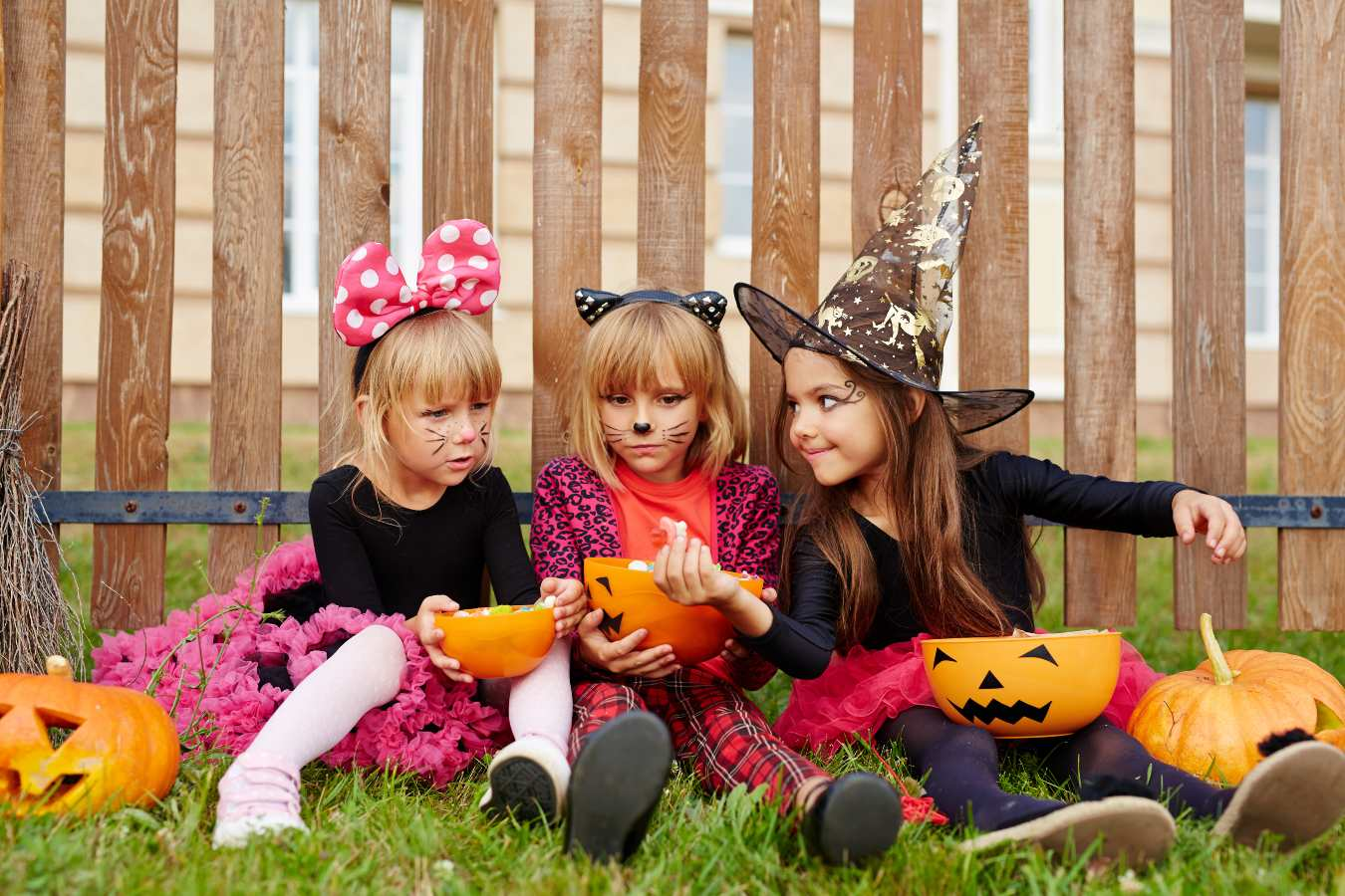 Halloween a prawo i Kościół: Czy można obchodzić Halloween w Polsce 2021?