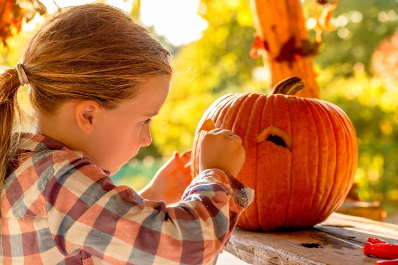 Wielkie odliczanie do Halloween 2021: Kiedy jest Halloween w 2021?
