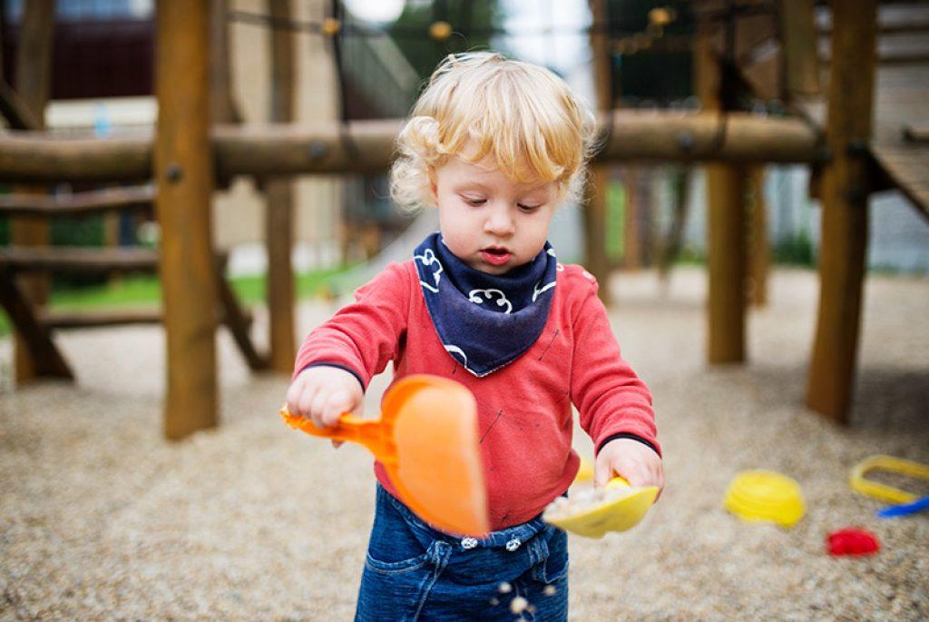 Zabawki na plac zabaw dla dzieci do ogrodu